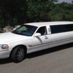 Location d'une voiture de luxe pour un mariage