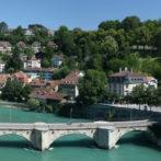 Sorties d'entreprise dans la ville de Bern