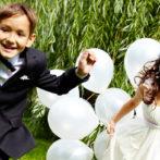 Savez-vous comment choisir une robe de mariage pour enfant ?