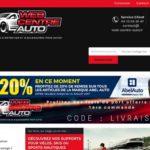 Achetez vos accessoires auto moins cher en ligne