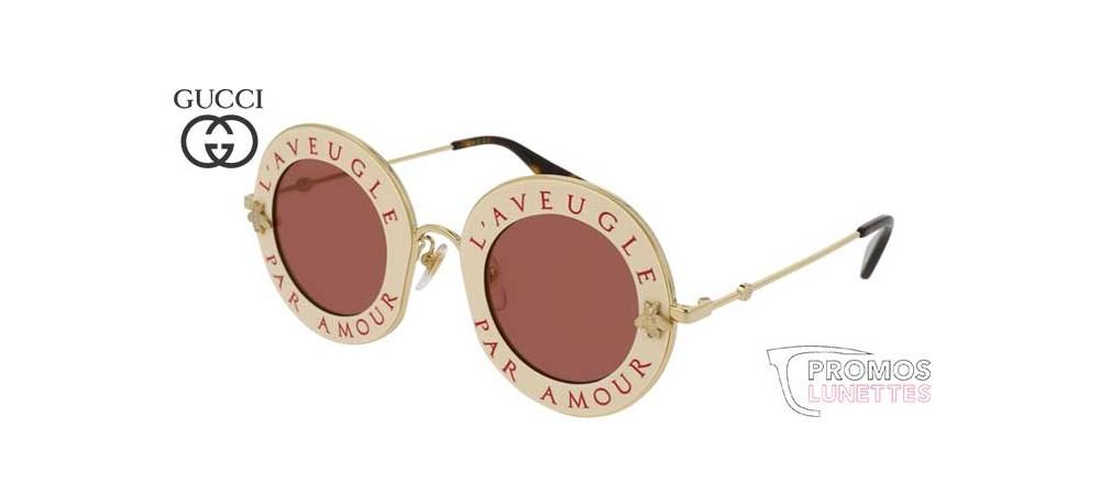 lunettes pas cher gucci