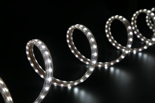 Ce que vous gagnez en utilisant un ruban LED flexible